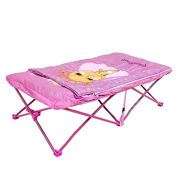 Camping Indoor Play Cartoon Design Schlafsack und Kuppelzelt f/ür Kinder KingCamp Leichter Kinder-Rucksack Outdoor