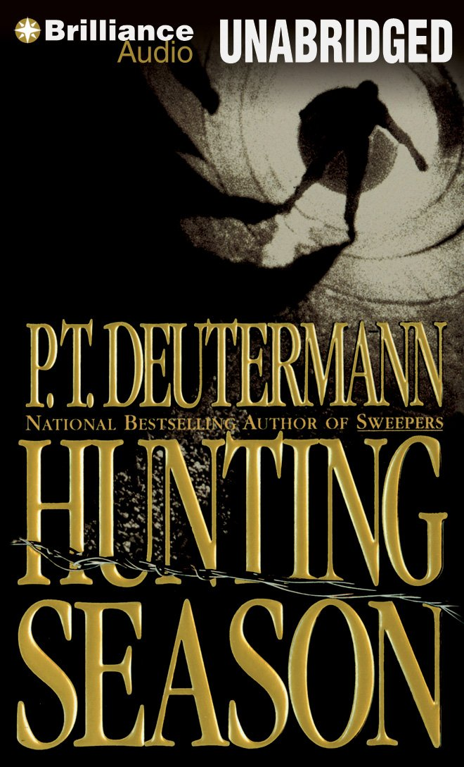 Download Hunting Season pdf epub