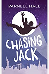 Chasing Jack Kindle Edition