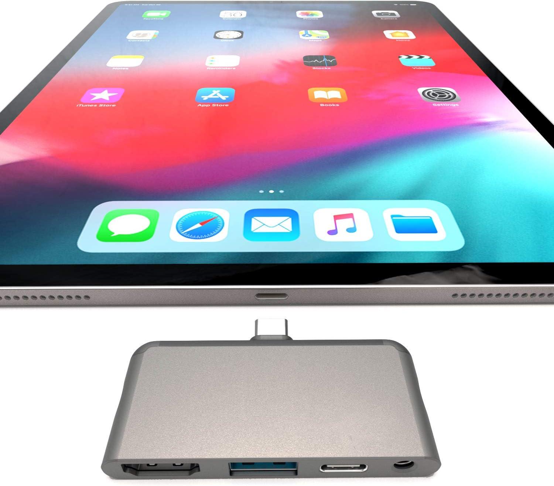 CharJenPro MicroStick for iPad Pro, 11