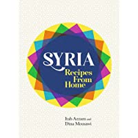 Syria: Recipes from Home