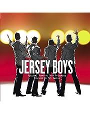 The Jersey Boys Original Broadway Cast Recording
