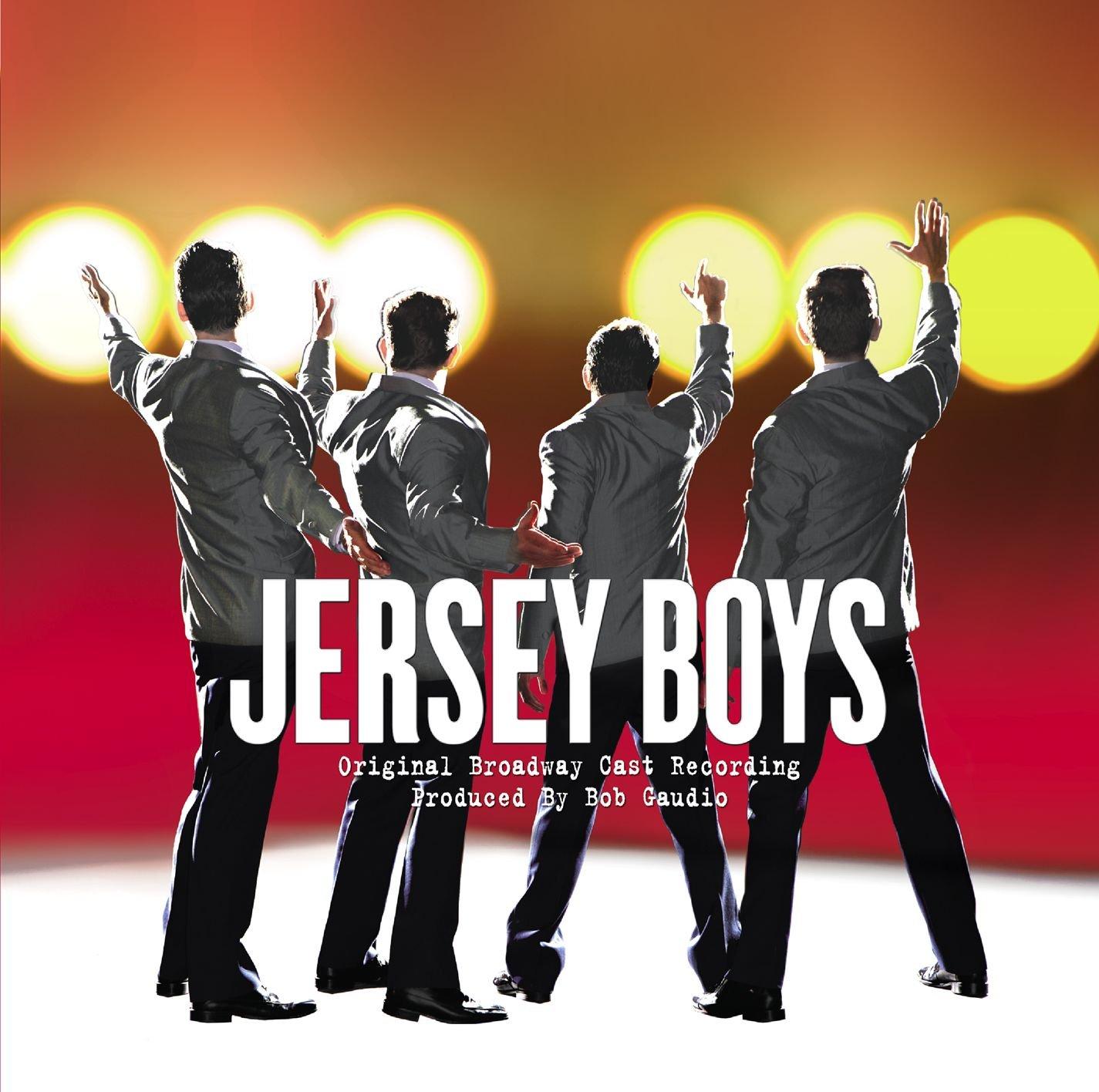 jersey boys original