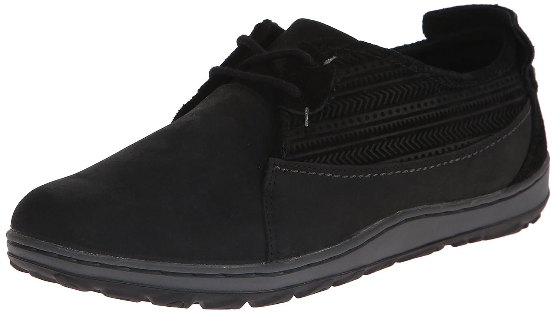 Merrell Women's Ashland Tie Shoe B00RDQL79M 9.5 B(M) US|Black