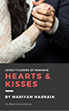 Hearts & Kisses: 11 Short Love Stories