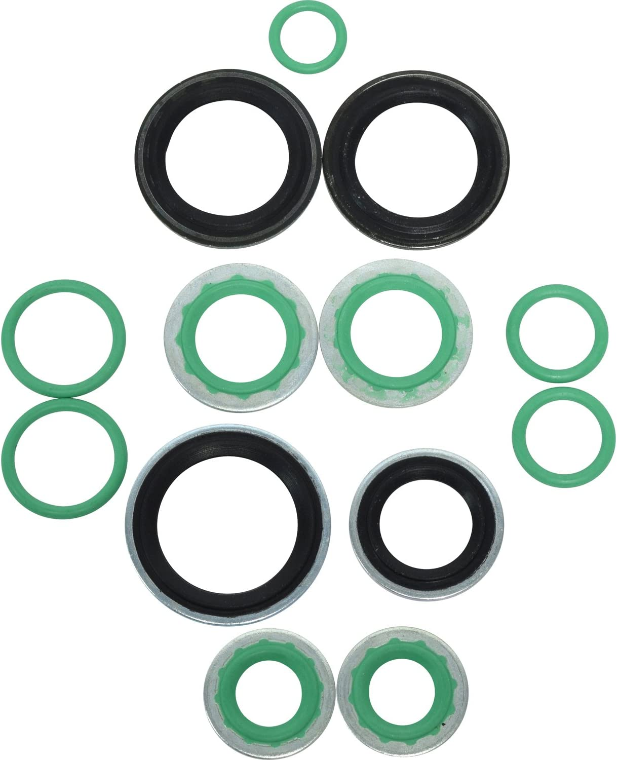 Universal Air Conditioner RS 2583 A/C System Seal Kit