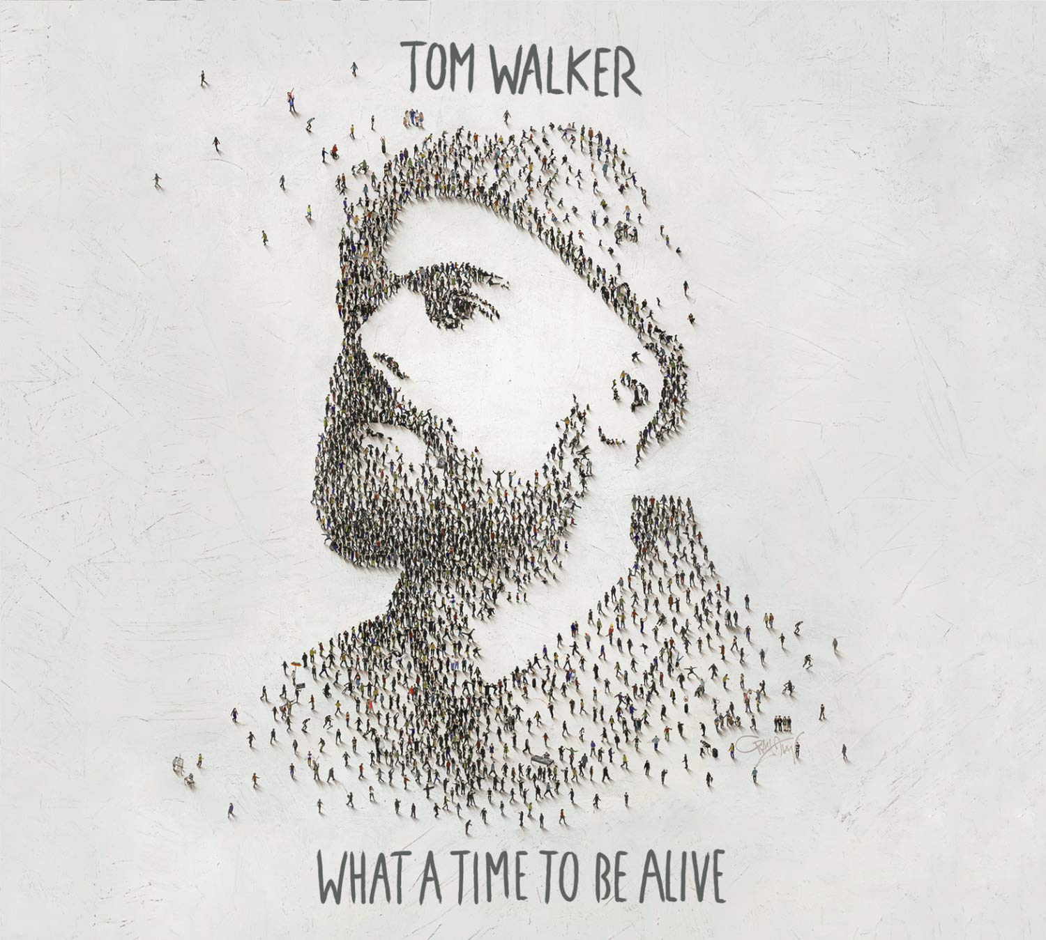 Image result for tom walker - what a time to be alive