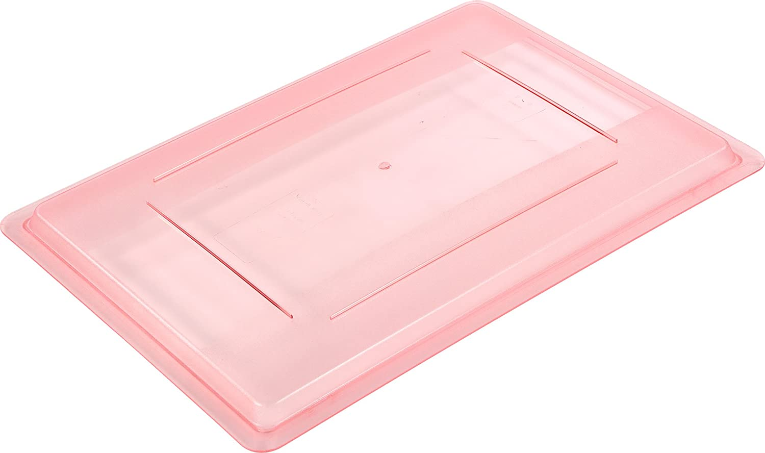 Carlisle 10627C05 StorPlus Color-Coded Food Box Storage Container Lid Only, 26