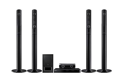 samsung ht j5550k 5 1 channel blu ray home amazon in electronics rh amazon in Samsung Blu-ray 5.1 Surround Bluetooth Surround Sound Samsung 5 1