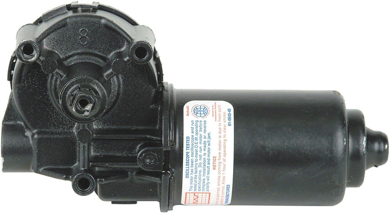 Cardone 40-2035 Remanufactured Domestic Wiper Motor by A1 Cardone