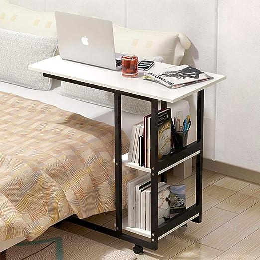 WOOLIY Ajustable ergonómico portátil Mesa Escritorio/portátil ...