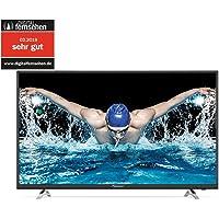 "Strong SRT 43UA6203 4K Ultra HD LED Smart-TV - Téléviseur, 108cm, 43"", 3840x2160 Pixels (4K UHD, Netflix, Youtube) Black"