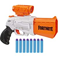 Deals on NERF Fortnite SR Blaster