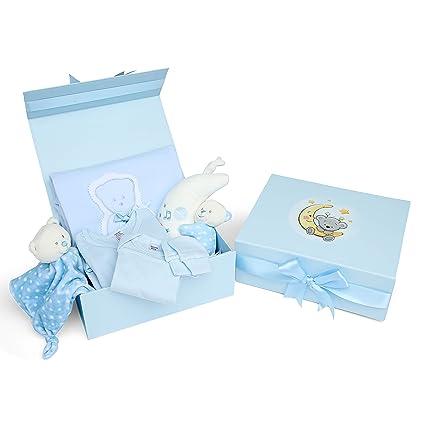 Baby Box Shop Canastilla bebé para dormir - Regalo bebé recién ...