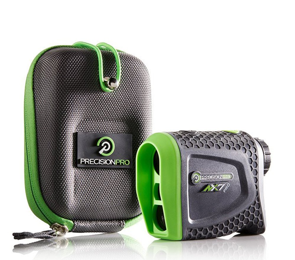 Precision Pro Golf NX7 Pro Laser Rangefinder - Golfing Range Finder with Slope and Non-Slope Feature - Perfect Golf Accessory by Precision Pro Golf (Image #3)