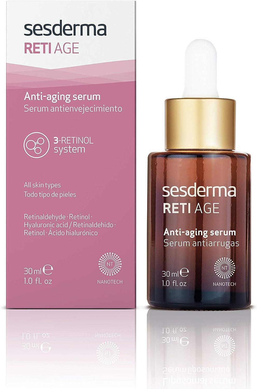 Sesderma Reti Age Antiaging Serum - 30 gr