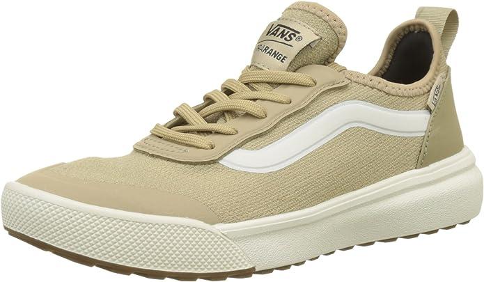 Vans Ultrarange Rapidweld AC Sneakers Unisex Beige