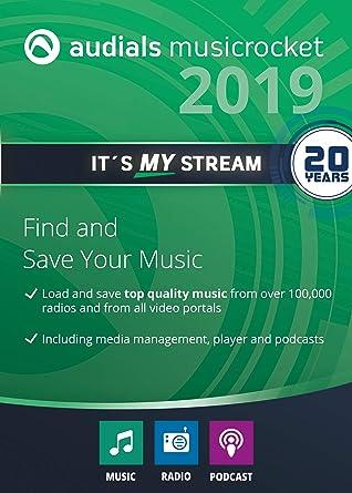 music downloads rocket