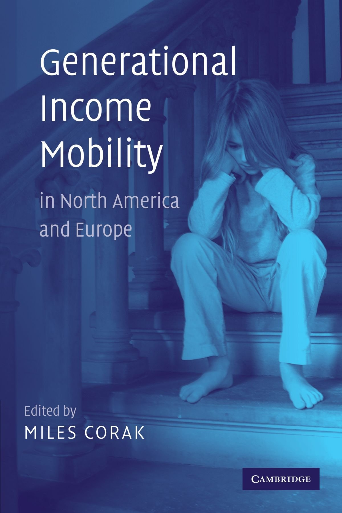 Generational Income Mobility in North America and Europe pdf epub