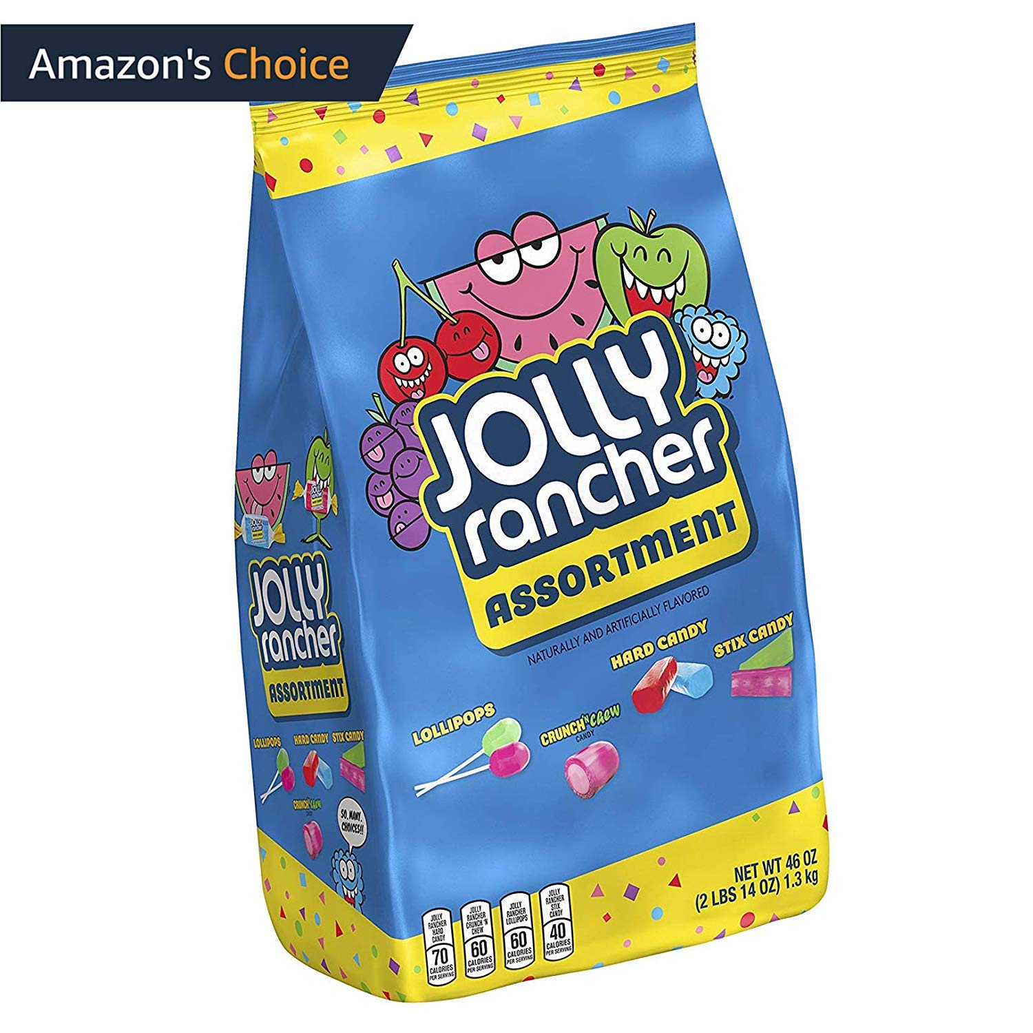 JOLLY RANCHER Candy Assortment (46 Oz) by HERSHEY'S