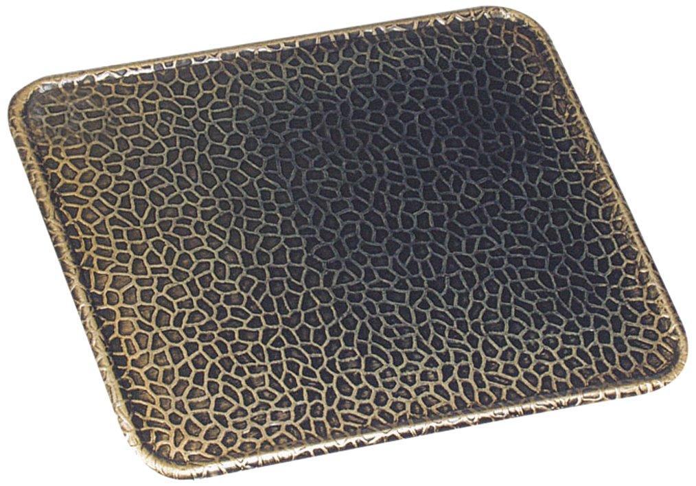 kamino flam plaque de sol pour po le et chemin e protection en laiton ebay. Black Bedroom Furniture Sets. Home Design Ideas
