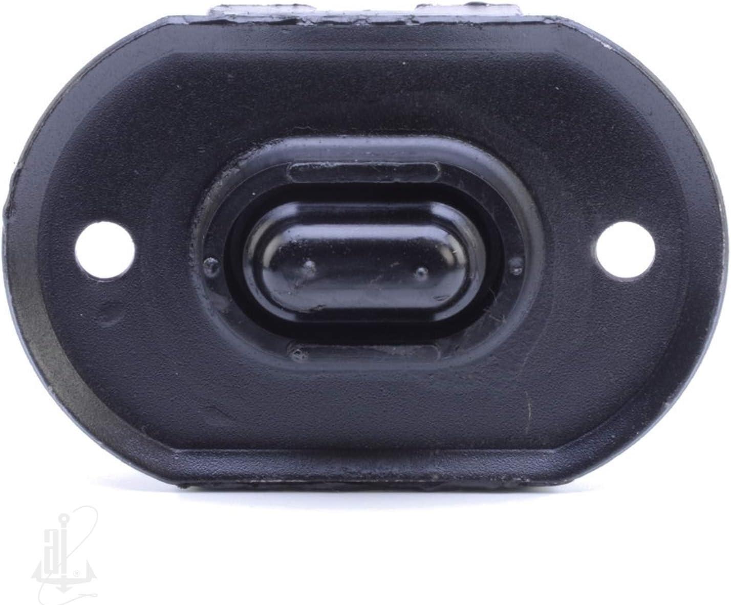IAP Performance 311301265C Front Transmission Mount for VW Beetle