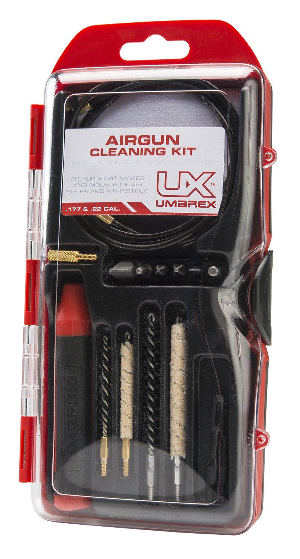 Umarex .177/.22 Cal Airgun Cleaning Kit by Umarex