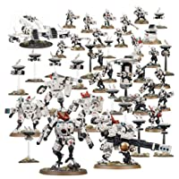 Games Workshop Warhammer 40k - Battleforce 2020 Tau Empire : Cadre Starpulse