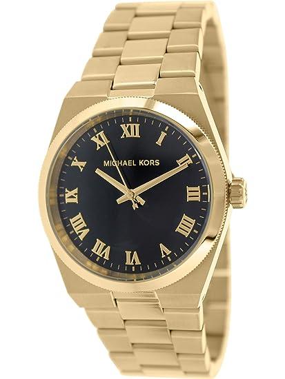 e778b08142 MICHAEL KORS CHANNING orologi donna MK6061: Michael Kors: Amazon.it: Orologi
