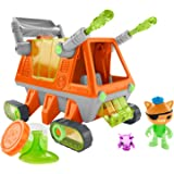 Octonauts Gup-T Rescue Rover Playset