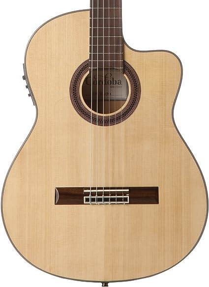 Cordoba GK Studio Pack de guitarra acústica: Amazon.es ...