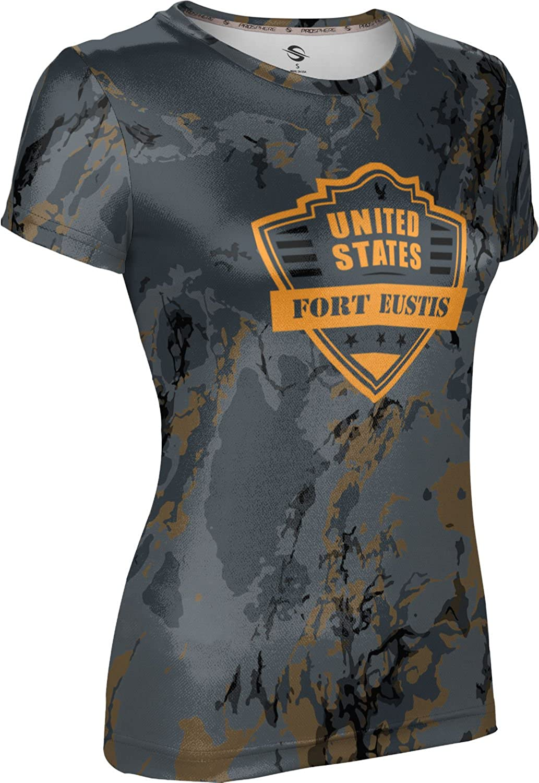 ProSphere Women's Fort Eustis Military Marble Tech Tee