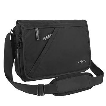 Umhängetasche Laptoptasche Messenger Bag Kuriertasche Arbeitstasche Tasche XL