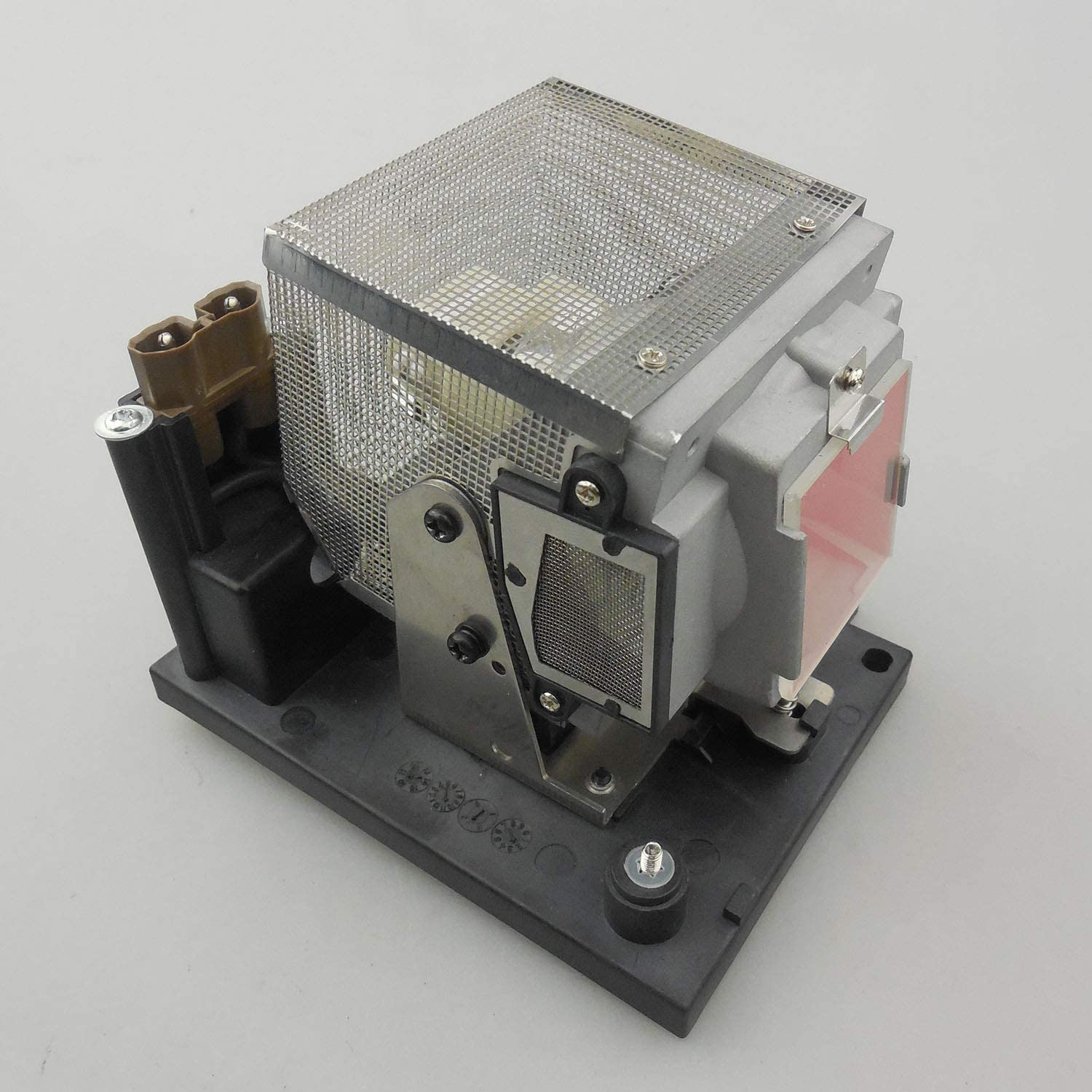 CTLAMP Professional AN-P610LP Replacement Lamp Bulb with Housing AN-P610LP Compatible with Sharp XG-P560W XG-P610X XG-P560WN XG-P610XN XG-P560WA