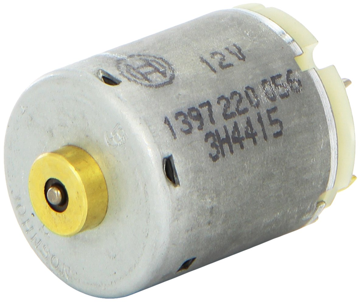 Bosch 1397220056 motor para limpiaparabrisas: BOSCH: Amazon.es ...