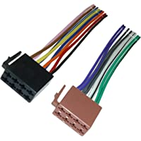 Adaptador de Universe DIN ISO adaptador Cable Altavoz