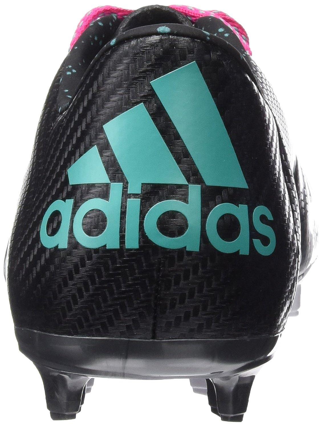 more photos dd901 cae87 adidas X 15.3 FGAG, Botas de fútbol para Hombre Amazon.es Zapatos y  complementos