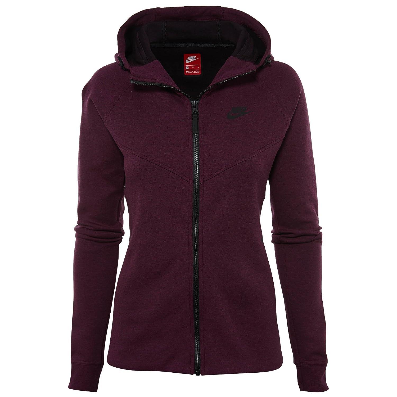 Sportswear Nike Fleece Bordeau Femme Tech BedxoC
