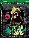 The Killer Shrews - Toporagni Assassini - Freak Video (Audio ENG / Sub IT-FR-ES)