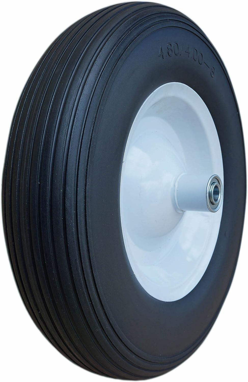 Tyres Coat 4.80//400-8 Ceiling PLY2 for Luftrad Wheelbarrow Wheel Stroller