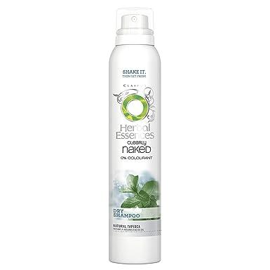 Herbal essences naked dry shampoo photo 82