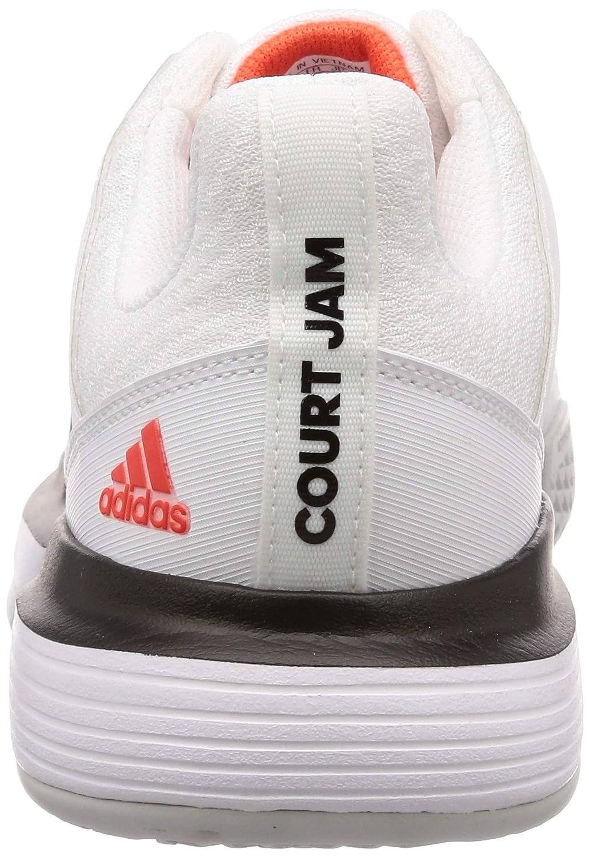 adidas Courtjam Bounce M, Zapatillas de Tenis para Hombre ...