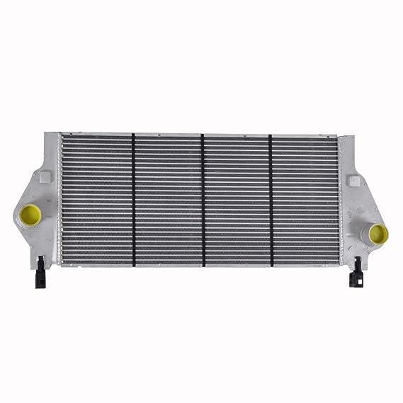 Supeedmotor Intercooler para Renault Espace/Laguna/Velsatis: Amazon.es: Coche y moto