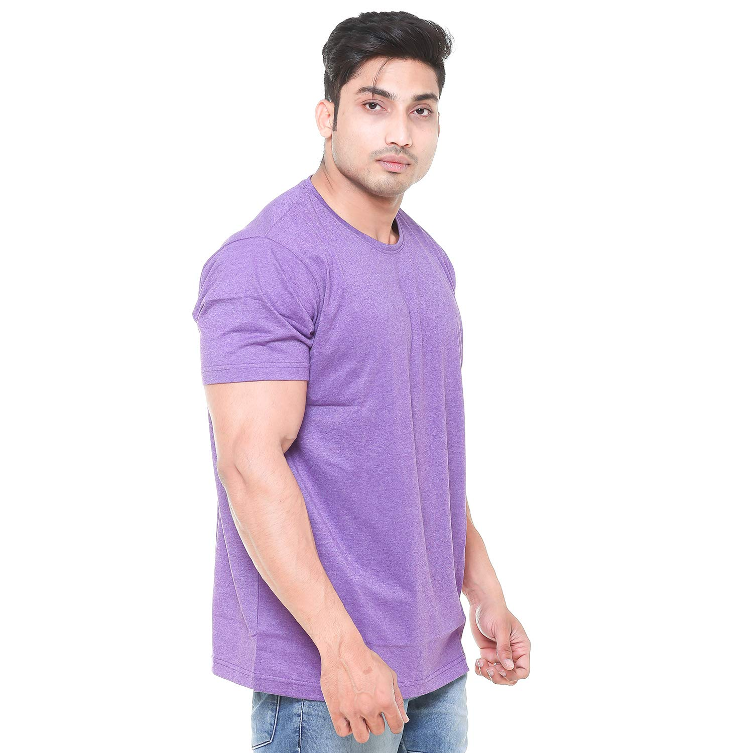 undefeated x new release entire collection EASY 2 WEAR ® Men Round Neck T-Shirts Sizes S to 5XL