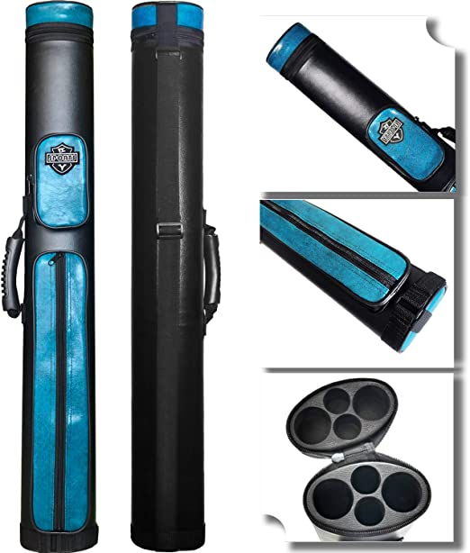 BySports Hard Cue Case - Best Waterproof Protection