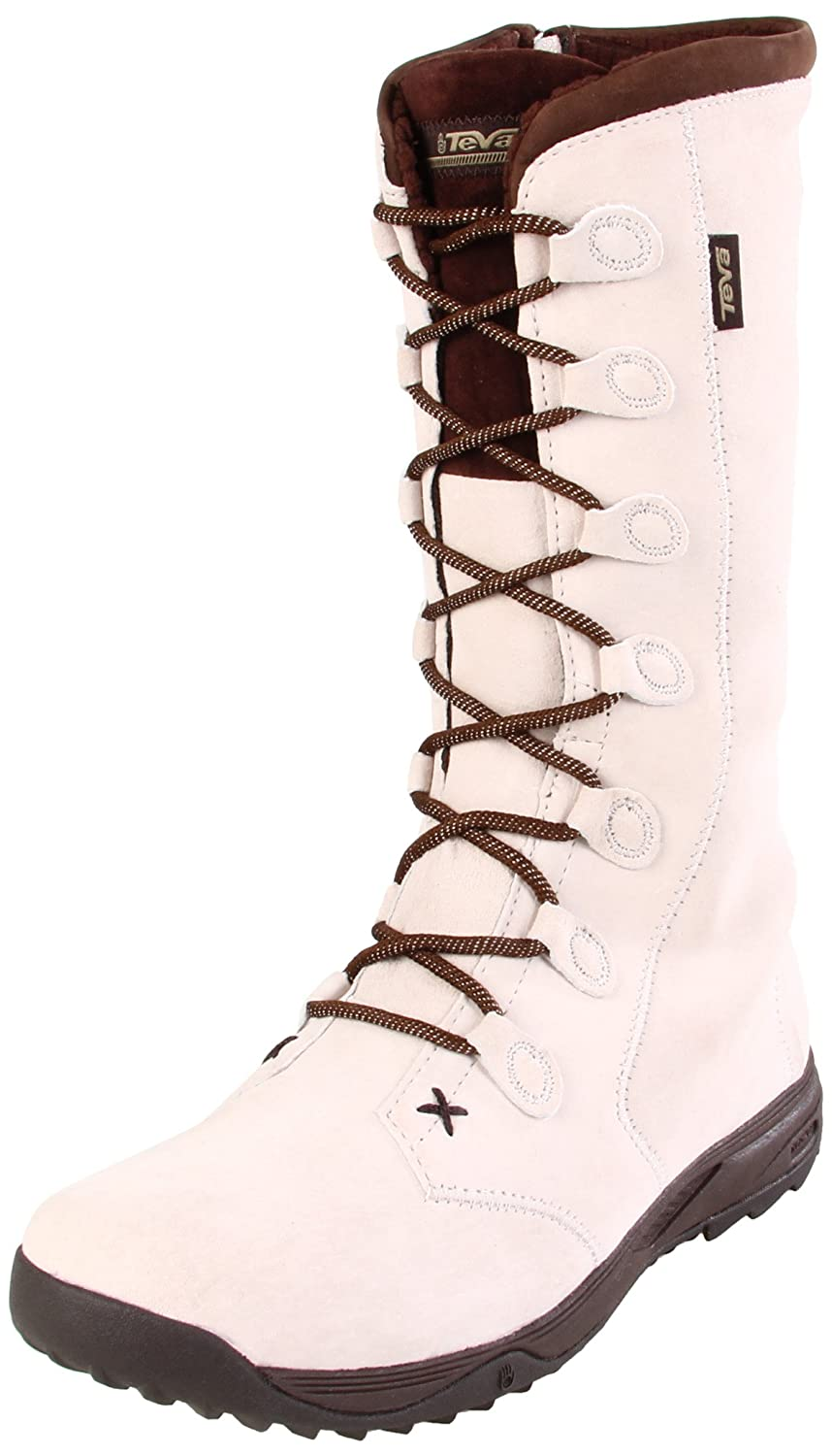 pretty cool outlet on sale 100% quality Amazon.com | Teva Women's Vero Waterproof Insulated Boot ...