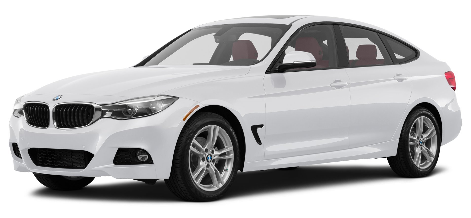 Amazon.com: 2017 BMW 330i GT xDrive Reviews, Images, and