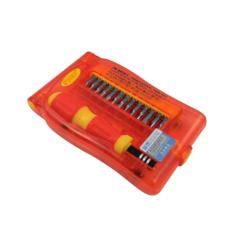 Jackly JK-6028-C 27in1 Professionelles Hardware Werkzeug Set