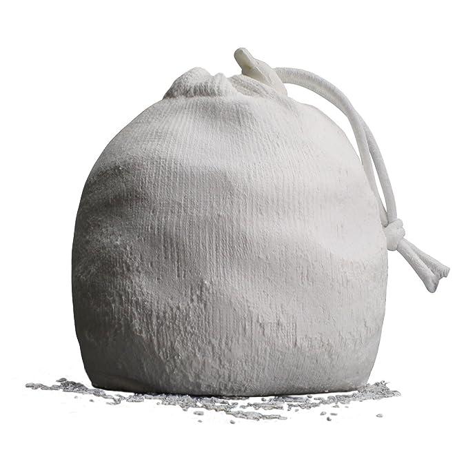 ALPIDEX Bola de magnesio rellenable 60 g Chalk Ball Refill: Amazon.es: Deportes y aire libre