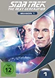 Star Trek - The Next Generation: Season 1 [7 DVDs]